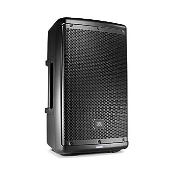 JBL EON610 Portable 10  2-Way Multipurpose Self-Powered Sound Reinforcement  Renewed