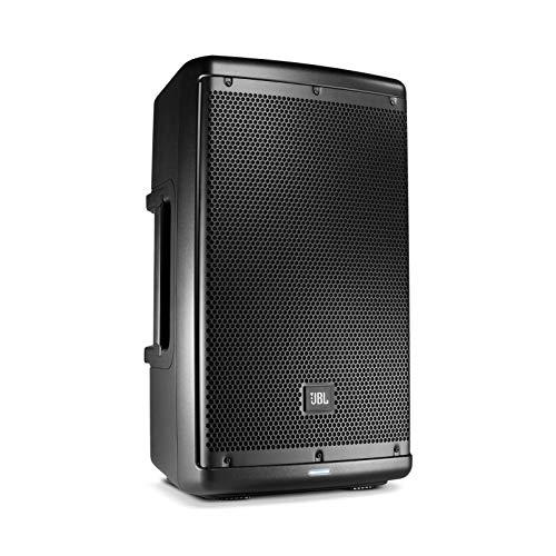 "JBL EON610 Portable 10"" 2-Way Multipurpose Self-Powered Sound Reinforcement (Renewed)"