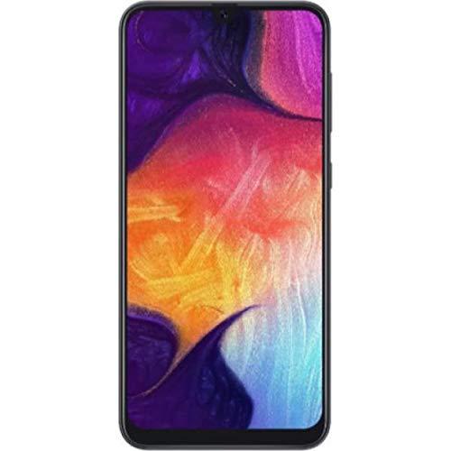 Samsung Galaxy A50 Dual SIM 128GB 6GB RAM SM-A505F/DS Black