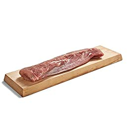 Pork Loin Tenderloin Step 1