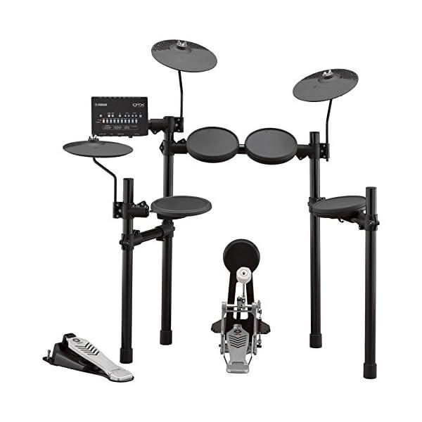 DTX452K E-Drum Set