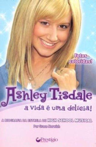 Ashley Tidale. High School Musical (Em Portuguese do Brasil)