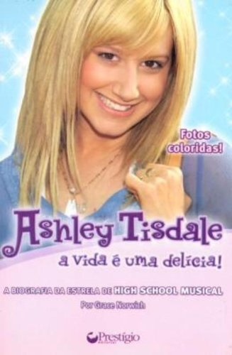 Ashley Tidale. High School Musical (Em Portuguese do Brasil)