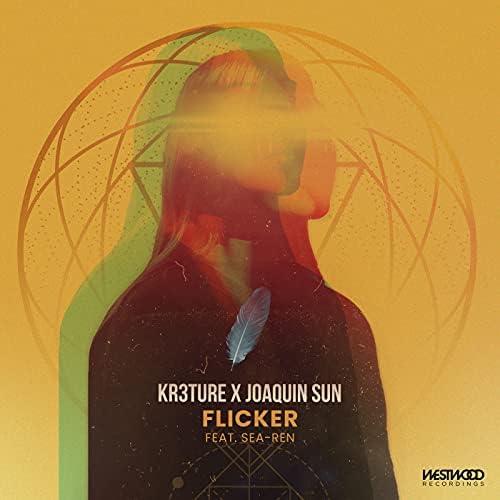 KR3TURE & Joaquin Sun