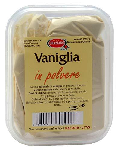 Graziano Vaniglia In Polvere, 10 Grammi