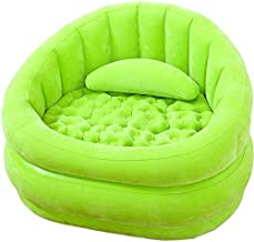 Intex Inflatable Cafe Chair (68563) - Green