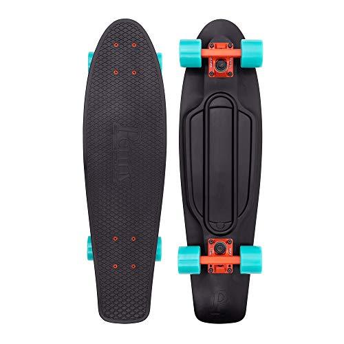 Penny Australia, 27 Inch Bright Light Board, The Original Plastic Skateboard