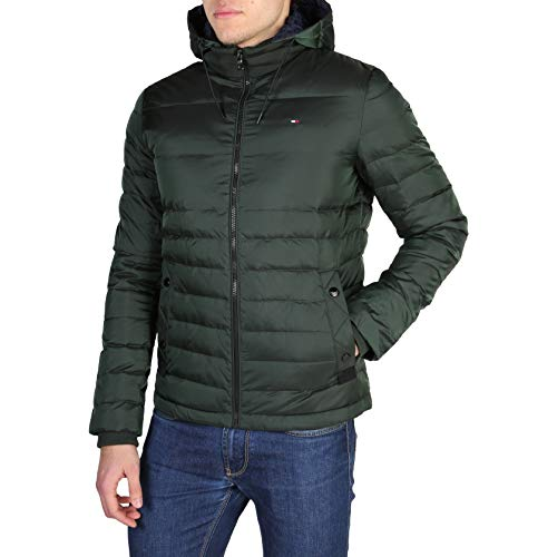 Tommy Hilfiger Chad Down HDD Bomber Chaqueta Hombre