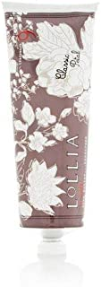 Lollia In Love No. 9 Classic Petal 4.0 oz Shea Butter Hand Cream
