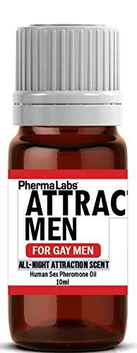 Gay Pheromone Oil to Attract Men - …