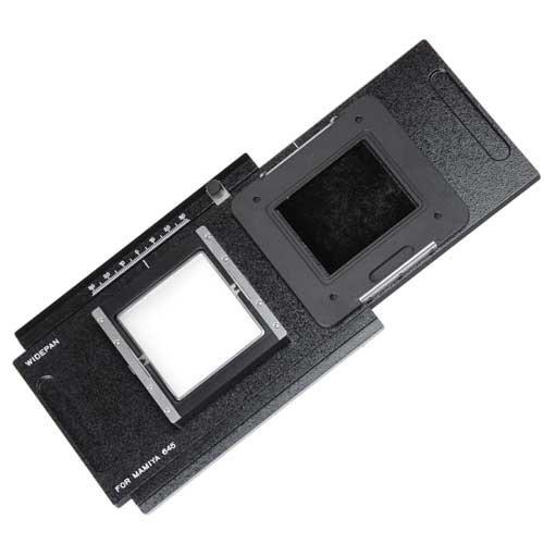 digital back for omega 4x5 camera - 3