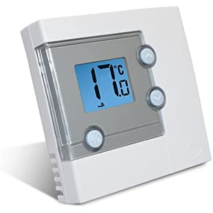 Salus RT300 Digital Display Room Thermostat