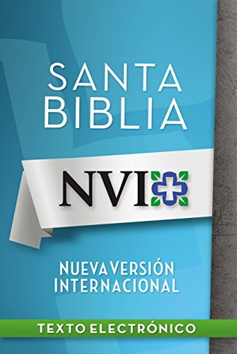 Compare Textbook Prices for NVI Santa Biblia Spanish Edition  ISBN 9780829730555 by Zondervan