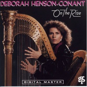 On the Rise by Deborah Henson-Conant