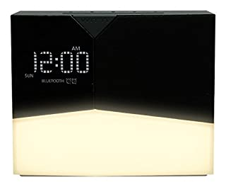WITTI Design BEDDI Glow - Intelligent Alarm Clock with Wakeup Light and Bluetooth Speaker (B06X1F7TY4) | Amazon price tracker / tracking, Amazon price history charts, Amazon price watches, Amazon price drop alerts