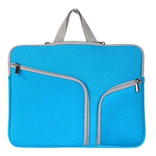 13.3-14 Zoll Laptoptasche Aktentaschen Handtasche Schulter tasche notebooktasche Laptop sleeve laptop hülle für Laptop Dell Alienware/Macbook/Lenovo/HP