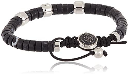 Diesel Homme Acier Bracelets multi-rangs - DX1121040