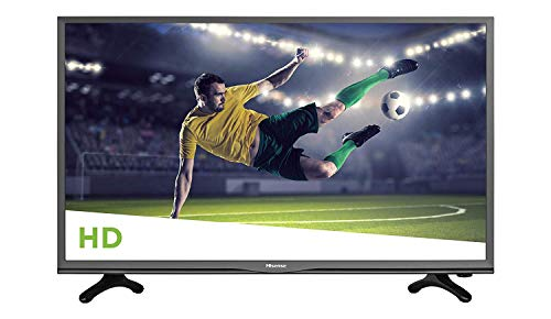 Hisense TV 40″ 1080p 40eu3000 (Renewed)