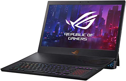 Compare ASUS Mothership X (GZ700GX-XB98K) vs other laptops