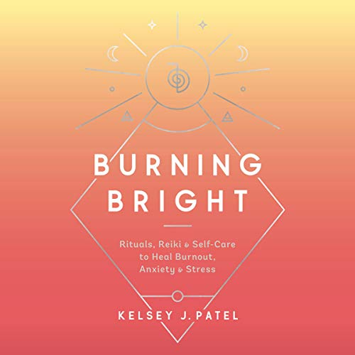 Couverture de Burning Bright