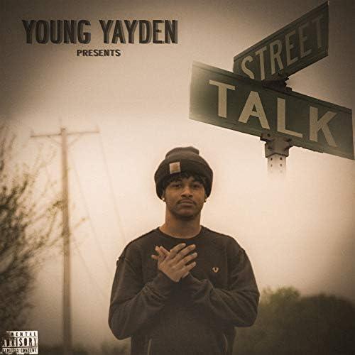 Young Yayden