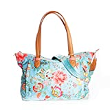 Oilily Color Bomb Damen M Carry All OIL0104-562 Turquoise