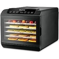 Gourmia GFD1680 Countertop Electric Food Dehydrator