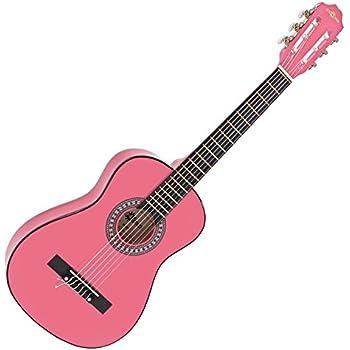 Guitarra Espanola Junior Day of the Dead de Gear4music: Amazon.es ...
