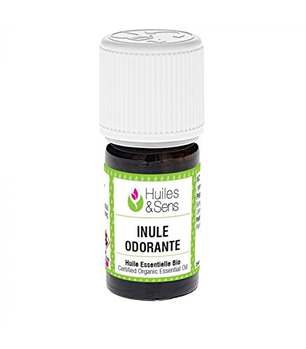 huile essentielle inule odorante (bio)