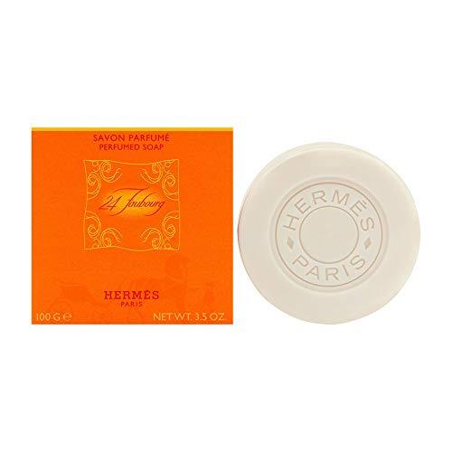 Hermès 24 Faubourg Seife - parfümiert 100 g (woman)