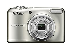 Nikon COOLPIX A10 - Best Overall