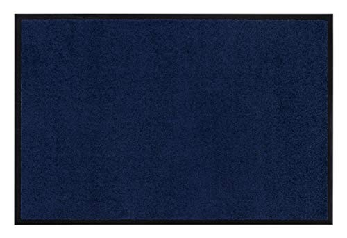 Andiamo - Ingresso in/outdoor, Blu scuro, 60 x 90 cm