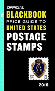 The Official Blackbook Price Guide to United States Postage Stamps 2010, 32nd Edition (Official Blackbook Price Guide to U.S. Postage Stamps) by Thomas E. Hudgeons Jr. (2009-06-09)