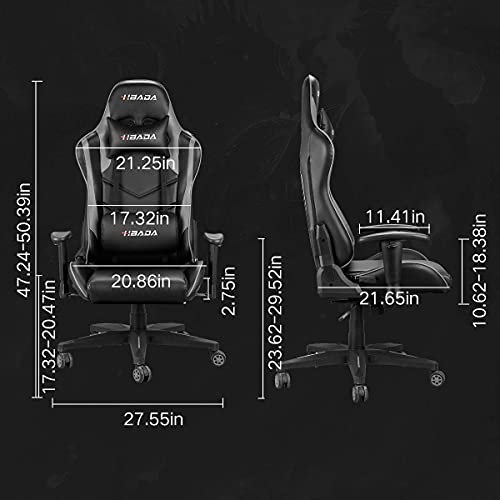 Hbada Style Office Chair