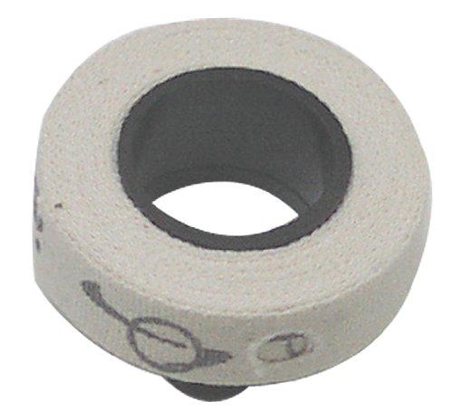 Zefal Felgenband für Fahrrad, 17 mm, 1 Rolle