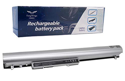 FengWings 14.8V 2600mAh 728460-001 LA04 Batería para HP Pavilion 14-N 15-N HP 248 G1 340 G1 para HP 752237-001 776622-001...