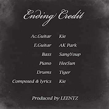 Ending Credit