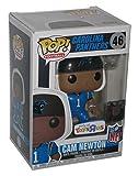 Figura Pop NFL National Football League CAM Newton Exclusive