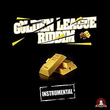 GOLDEN LEAGUE RIDDIM