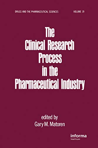 Top 10 best selling list for clinical research process