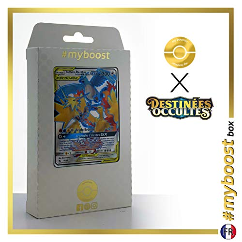 my-booster SM11.5-FR-66 Pokémon Cards image