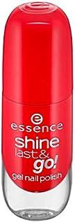 ESSENCE SHINE LAST & GO ESMALTE UÑAS 51 LIGHT IT UP
