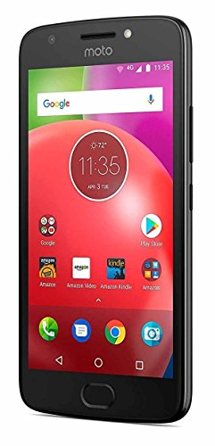Motorola Moto E4 w/ 5-inch HD Display Android 7.1 Verizon Wireless CDMA...