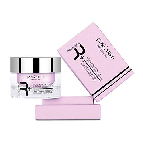 Postquam - Resveraplus | Crema Hidratante Antiedad para el Rostro - 50 Ml