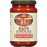 Rao's Homemade All Natural Pizza Sauce, 13 oz