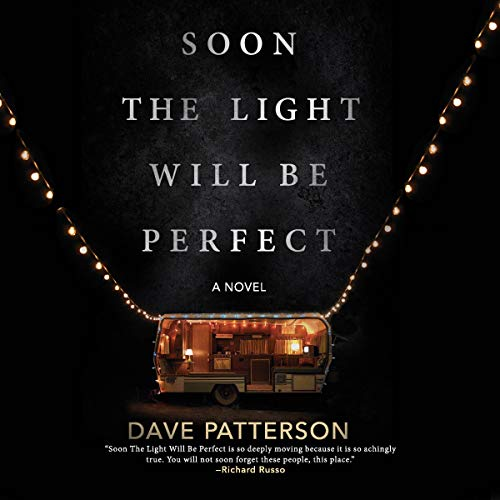 Soon the Light Will Be Perfect cover art