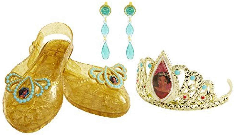 Elena of Avalor Girls Disney's Royal Ball Accessory Set by Creative Disign