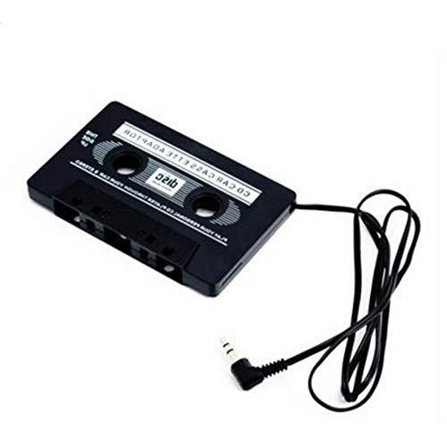 Lettore Stereo Adattatore Convertitore Cassetta Autoradio Auto Jack 3.5 Mm