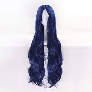 Danganronpa V3: Killing Harmony Shirogane Tsumugi Long Wig Cosplay Costume Dangan Ronpa Heat Resistant Synthetic Hair +Wig...