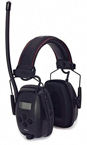 Honeywell 1030330 Howard Leight Sync Radio Digital Earmuff